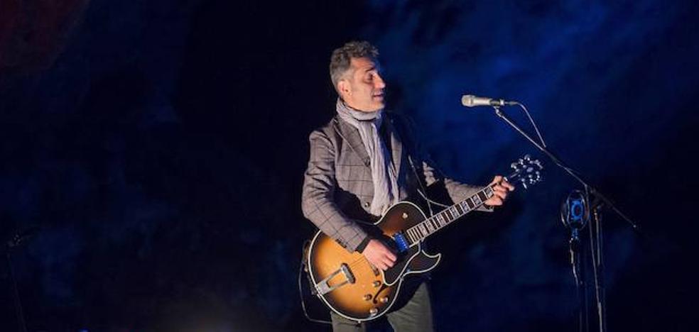 Jorge Drexler y Omara Portuondo serán las estrellas del viernes en el Festival de Jazz de Vitoria