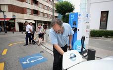 Baterías vascas para el coche eléctrico