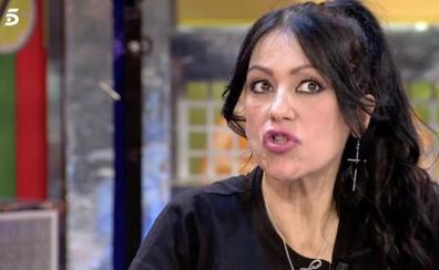 La madre de Sofía Suescun manda «a la mierda» al público de 'GH Dúo'