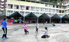 La caída de la natalidad provoca en Ondarroa el tercer cierre de un colegio en Bizkaia