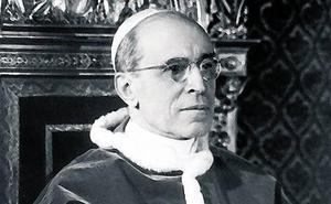 Esperando a Pío XII