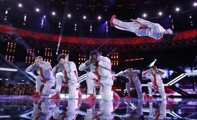 El festival Break On Stage reunirá a 5.000 espectadores en el Bilbao Arena