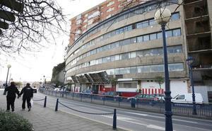 Portugalete empleará el remanente de 2018 para impulsar los ascensores de Sotera de la Mier