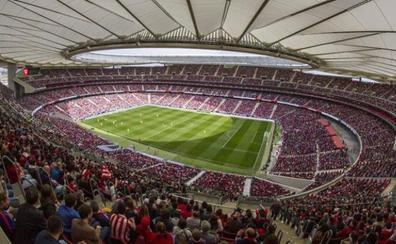 El fútbol femenino suma espectadores