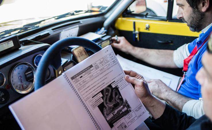 Arranca el XIV Rallystone en Bilbao