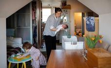 Una familia abandonará Gran Bretaña hartos de la hostilidad del Brexit