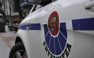 Fallece un vecino de Vitoria de 48 años en Lanciego al salirse su moto de la calzada