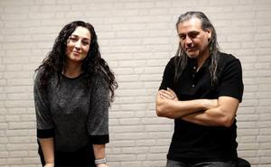 Camela cancela su concierto en Vitoria y actuará el 24 de mayo