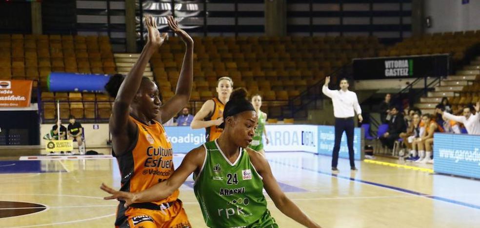 El Valencia Basket, una apuesta ganadora