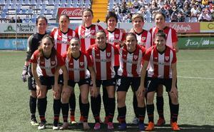 Los socios del Athletic solo tienen derecho a su entrada gratis para el partido contra el Levante femenino