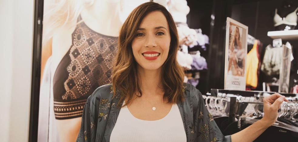 Bárbara Goenaga: «Ser femenina es sentirte segura contigo misma»