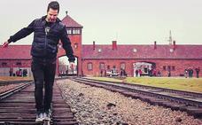 ¿Es admisible divertirse en el Museo de Auschwitz?