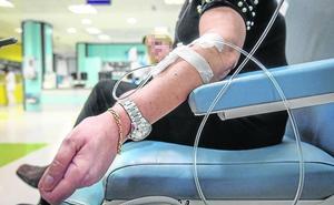 Los hospitales se preparan para atender con 'genéricos' el cáncer y otras enfermedades