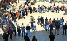 Buscan a cuatro hombres por violar a una joven de 23 años en Ciempozuelos