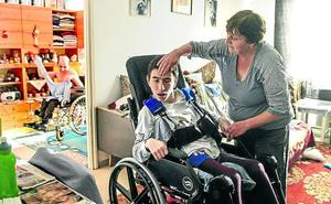 21.400 personas trabajan a tiempo parcial en Euskadi para cuidar a dependientes