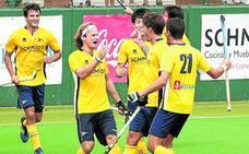 El Jolaseta peleará por una plaza en la final de la Copa del Rey