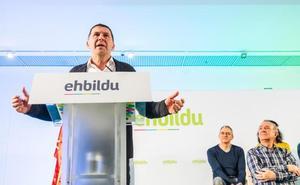 Bildu pide el voto en Álava para las generales como «vacuna contra la ultraderecha española»