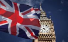 El lío británico