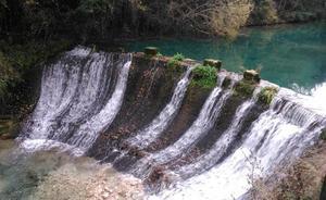 Muere un escalador de 37 años al caerse en un cañón en Navarra