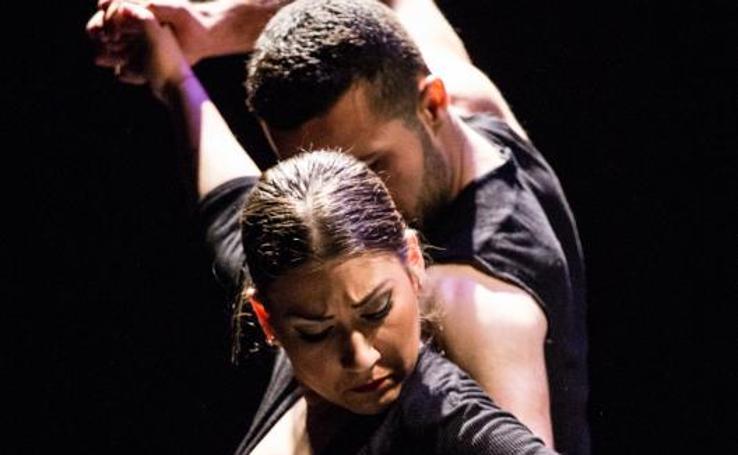 Cante y baile para celebrar el Día de Andalucía en el Teatro Antzoki de Barakaldo