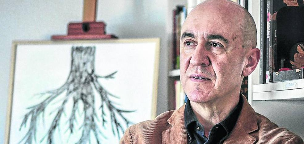 «Por soñar, me gustaría que Vitoria fuera motor cultural de Europa»