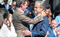 'Talent-show' político: candidatos a la carta en las listas del 28-A