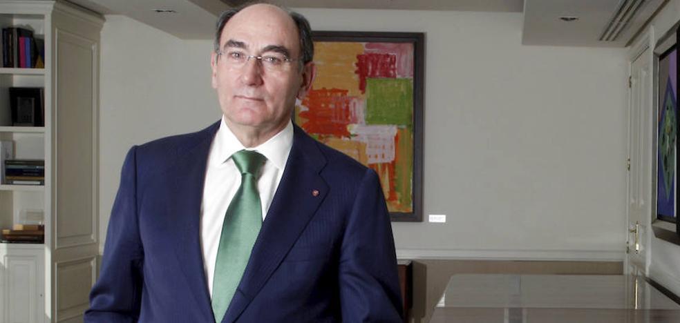 Ignacio Galán, presidente de Iberdrola: «Las energéticas que contaminan deberían pagar más impuestos que las limpias»