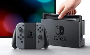Nintendo Switch recibirá dos nuevos modelos este verano