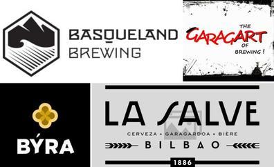 Las 10 medallas vascas en el Barcelona Beer Challenge 2019