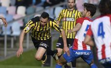 Tudelano, Calahorra y Sporting B sacan petróleo en Bizkaia