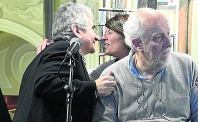 La librería Verdes reabre por un día para encontrarse con sus viejos amigos