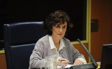 La directora general de EiTB lamenta la baja financiación del ente pese a recibir 473 millones del Gobierno en cuatro años