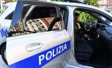 Detenido gracias a la colaboración ciudadana tras pegar a su novia en Bolueta