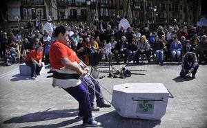 Basque Fest 2019 Bilbao: programa de actividades en Semana Santa