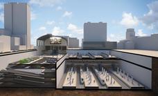Las obras del TAV en Bilbao arrancarán el próximo año y durarán una década