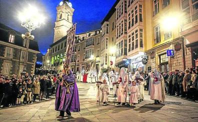 El obispo anunciará la Semana Santa en la Catedral Nueva, que cumple 50 años