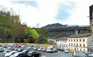 El PNV propone más de mil aparcamientos en la revisión del Plan General de Eibar