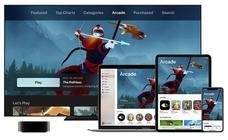 Apple anuncia 'Arcade', su plataforma de juegos por suscripción