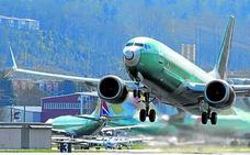 Boeing explicará a 200 pilotos las mejoras en su 737 MAX 8