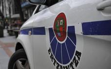 Detenido en Bilbao La Vieja tras ser pillado 'in fraganti' cuando vendía droga