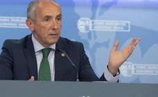 El Gobierno vasco no entiende que sindicatos y patronal «se empecinen» en no solicitar la mediación de Trabajo