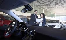 Las ayudas del Renove de vehículos se podrán solicitar a partir del jueves