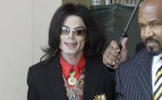 Lo de Michael Jackson