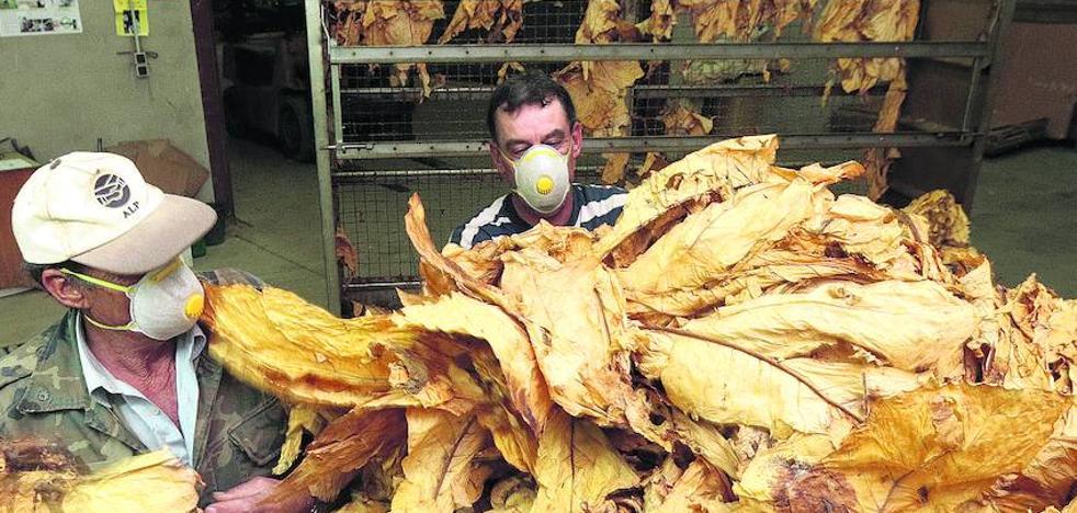 El tabaco la lía en Hacienda