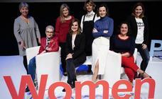 Referentes de talento femenino en Women in Progress
