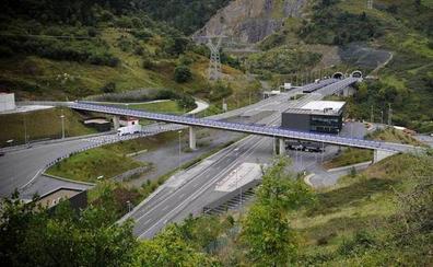 Las medidas para reducir el impacto de la Supersur sobre el Bolintxu rondarán los 4 millones