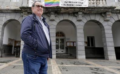 El alcalde achaca el asalto a una casa de Trapagaran a «un ajuste de cuentas» con el hijo por drogas