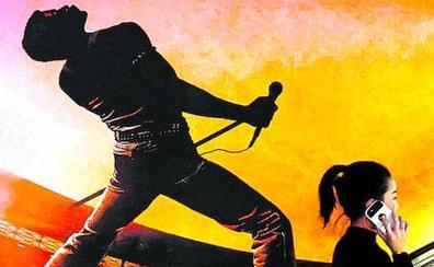 Freddie Mercury es heterosexual en China