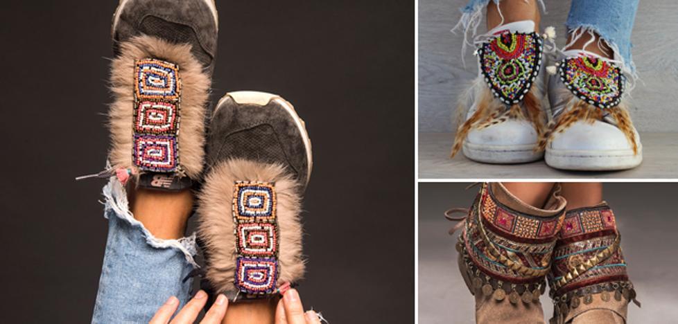 La artesanía 'boho' de Barakaldo por la que suspiraría Sara Carbonero