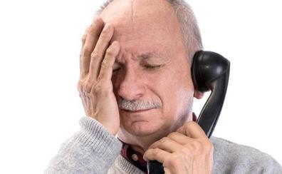 El Gobierno vasco alerta de un fraude telefónico en el servicio público de telesistencia